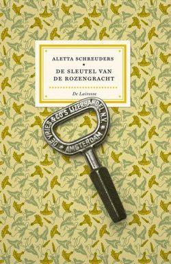 De sleutel van de Rozengracht, 9789461909213