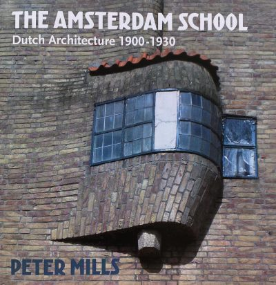 the amsterdam school, 9789090328096