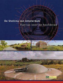 de stelling van amsterdam, 9789053452103