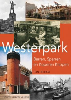 westerpark, 9789072810533