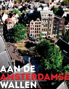 Aan de Amsterdamse wallen, 9789089535306