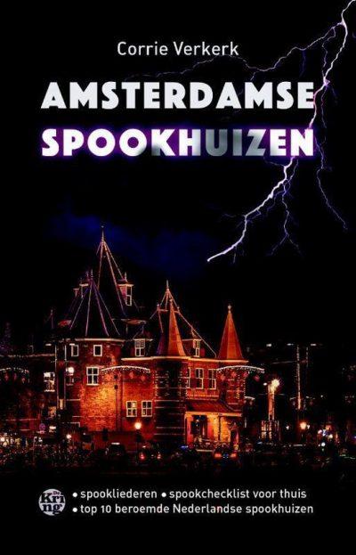 Amsterdamse spookhuizen, 9789462970755 n, n, 9789462970755