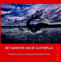 Het monster van de Sloterplas, 9789490586133
