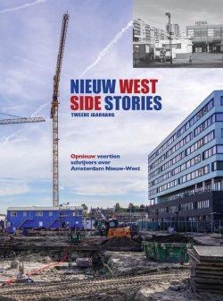 Nieuw West Side Stories, 9789072810649