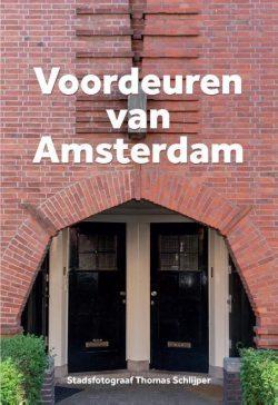 Voordeuren van Amsterdam, 9789083014098