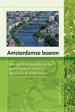 Amsterdamse boeren, 9789087044589
