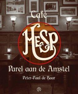 Cafe Hesp, 9789086050239