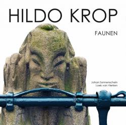 Hildo Krop Boek Faunen, 9789081477888