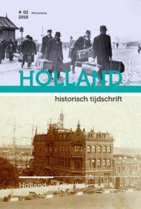 Holland historisch tijdschrift 2018-2, 9789070403768