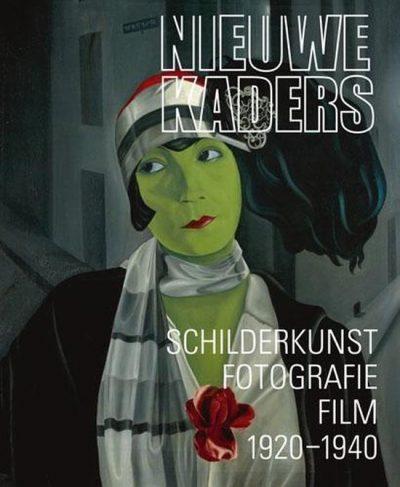 Schilderkunst, Fotografie en film 1920-1940, 9789462583917