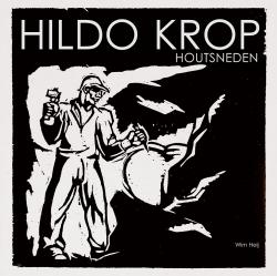 Hildo Krop, Houtsneden, 9789081477833