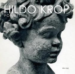 portretten Hildo Krop, 9789081477840