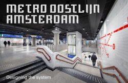Metro Oostlijn Amsterdam, 9789462262706