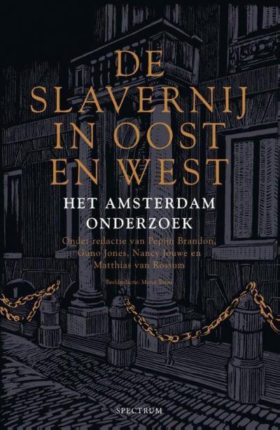 Slavernij in Oost en West, 9789000372867