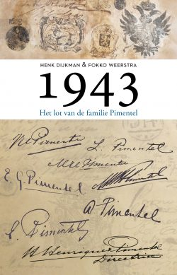 1943 Het lot van de familie Pimentel, 9789064461231
