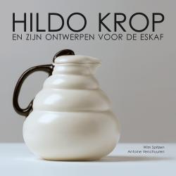 Hildo Krop en zijn ontwerpen voor de Eskaf, 9789081477819