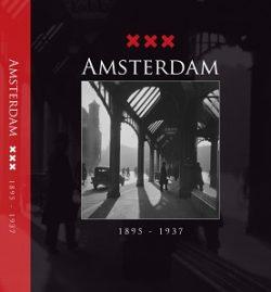 Amsterdam 1895-1937, 9789090297651
