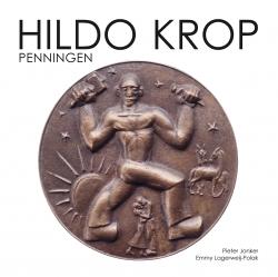 Hildo Krop Boek Penningen, 9789081477857