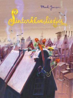 Sinterklaasliedjes, 9789047712213