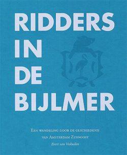 Ridders in de Bijlmer, 9789090286853