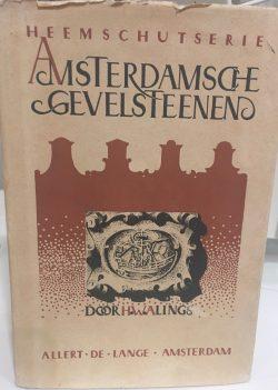 Amsterdamse gevelstenen