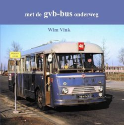 Met de gvb-bus onderweg,9789059612433
