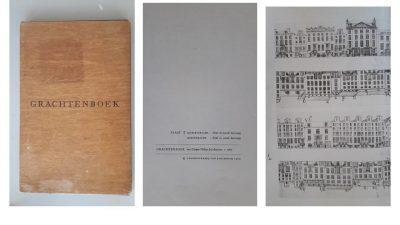 Grachtenboek