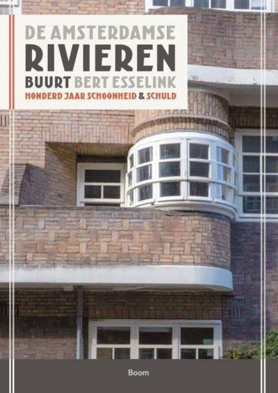 De Amsterdamse Rivierenbuurt, 9789024435692