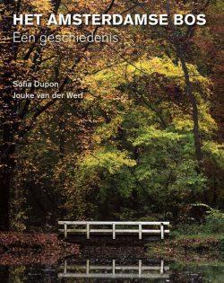 Het Amsterdamse Bos, 9789068687811