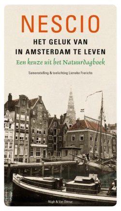 Het geluk van in Amsterdam te leven, 9789038803890