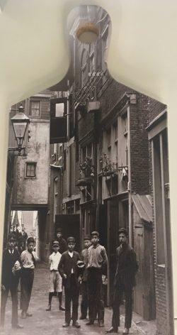 Borrelplank Oud Amsterdam