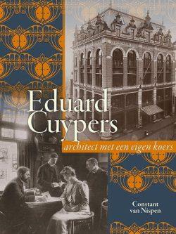 Eduard Cuypers, 9789087048815