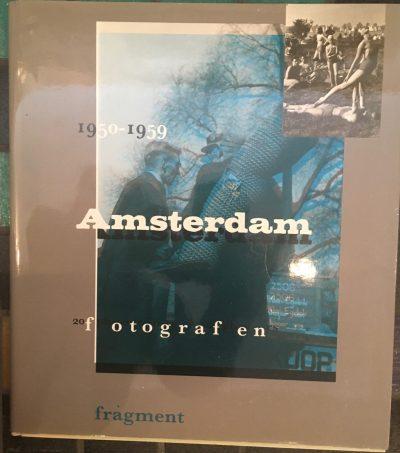 Amsterdam 20 fotografen