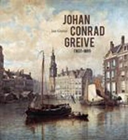 Johan Conrad Greive, 9789055941704