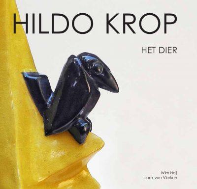 Hildo Krop, Het dier, 9789081477895