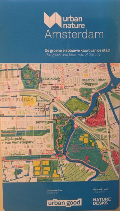Urban Nature Amsterdam