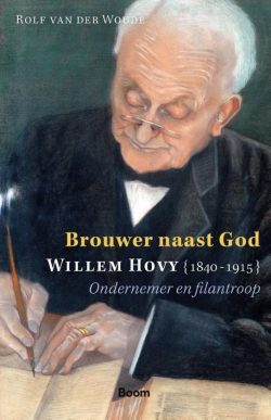 Brouwer naast God, Willem Hovy, 9789024432752