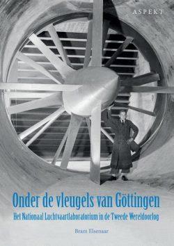 Onder de vleugels van Gottingen, 9789463389761