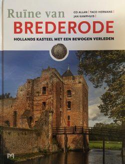 Ruïne van Brederode, 9789053455418