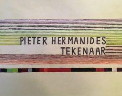 Pieter Hermanides tekenaar, 9789090337593