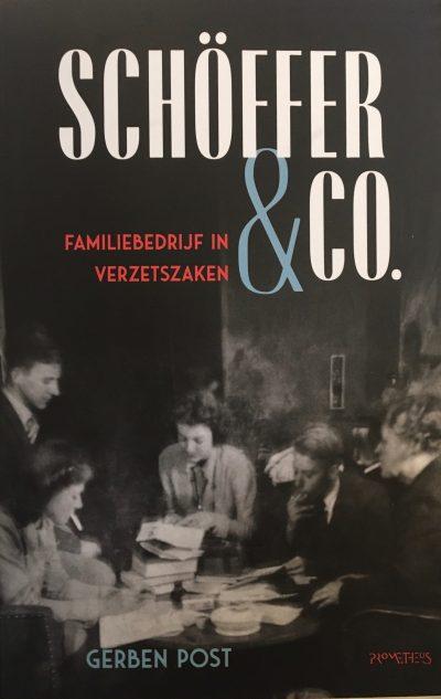 Schoffer & Co., 9789044648317