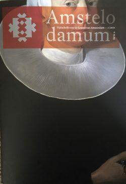 Amstelodamum 108-2, 01659278