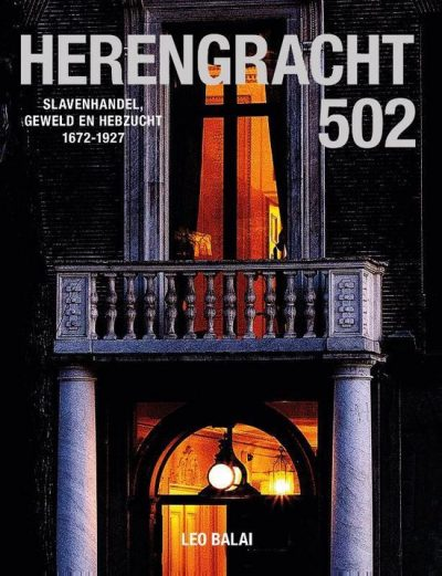 Herengracht 502, 9789460225239
