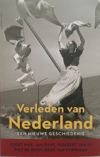 Verleden van Nederland, 9789045043715