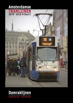 Amsterdamse tramlijnen 1, 9789492040183