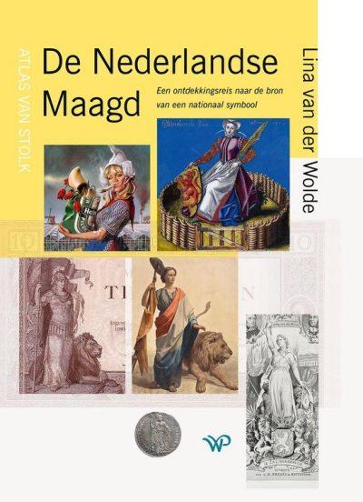 De Nederlandse Maagd, 9789462497726