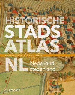 Historische Stadsatlas,9789462584426