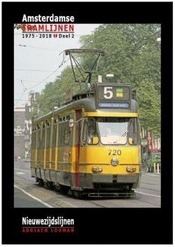Amsterdamse tramlijnen 2, 9789492040190