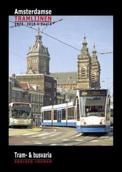 Amsterdamse tramlijnen 4, 9789492040213