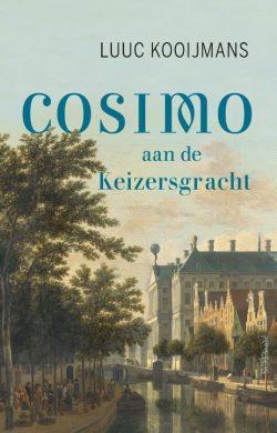 Cosimo aan de Keizersgracht, 9789044638677